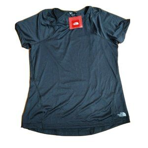 The North Face Womens Short Sleeve Performance Tee